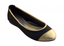Alice 154 Black/Gold